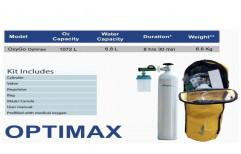 Oxygo Optimax Cylinder