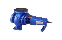 Petece Enviro Engineers Industrial End Suction Pump