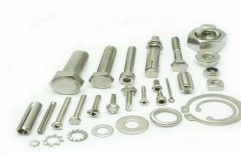 Phoenix Tubes And Fitting Inconel Fastener