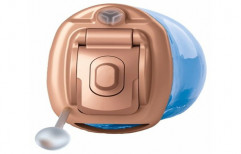 Phonak Virto Hearing Aid, Model Name/Number: Virto V90-nano, In The Ear