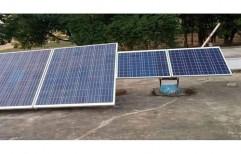 Pioneer PV Solar Power Panel, 12 V, for Commercial