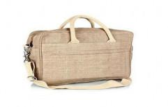 Plain Executive Jute Bag