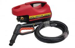 Plastic Portable Car Washer,Motor Power:1800 Watts