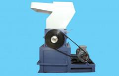 Plastic Scrap Grinder Machines