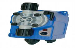 Plastic Solenoid Dosing Pump, Electric, 6-20 Lph