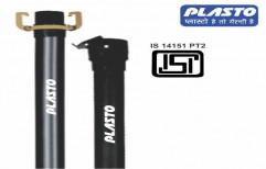 Plasto PVC Sprinkler Pipes