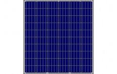 Poly Crystalline Roof Top 50 W Polycrystalline Solar Panel, 0.70 A, 12 V