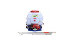 Portable 25L Power Sprayer, For Multipurpose, Capacity: 20 liters