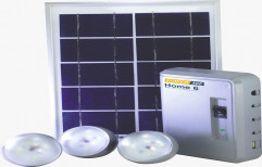 Powerace Home 6 - Solar Home Lighting System