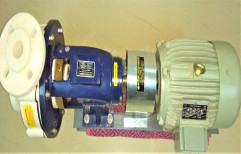 PP Centrifugal Pump, Pump Size: 0.5 Inch To 3 Inches, 0.5 HP to 20 HP