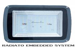Radiato Embedded System 200 W LED Flood Light