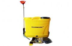 Rainmark Agriculture Battery Sprayer Pump 12V12Ah, For Agricultural, 16L