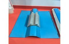 Rectangle Modular Aluminium Solar Panel Mounting Structure