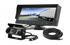 """Reverse Camera With TFT Monitor 7"""""""