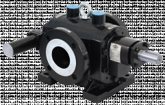 Rotofluid Bitumen Pumps, FTRBJ