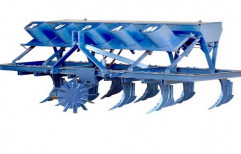 Rupam Mild Steel Seed Drill, for Agriculture