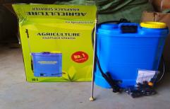 Samruddhi Plastic 16 L Agricultural Sprayer Pump