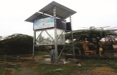 shakti Solar Water Pump