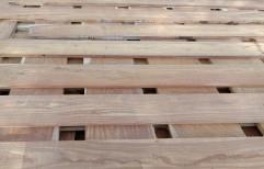 Sheesham Wood Door