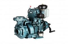 Shehzada Diesel Monoblock Pumps