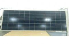 Silicone Mono Crystalline Domestic Solar Panel, 24 V, 2.90 - 4.90 A