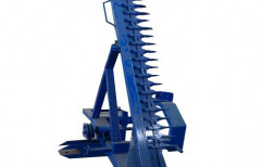 Cast Iron Single Bar Sickle Mower
