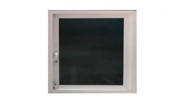 Single Framed Window, Size/Dimension: 5X2 Feet