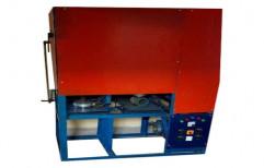 Single Phase Automatic Paper Plate Dona Machine
