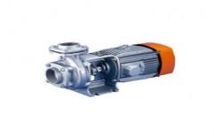 Single Phase Domestic Monoblock Pump, 0.5 Hp