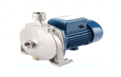 Single Phase Hot Water Pump, 1500 Rpm, Electric