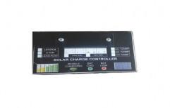Single phase Solar Charge Controller, Capacity: 25-100 Kw, 12- 24 V