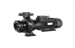 Single Stage Close Coupled Pump, Voltage: 220 - 440 V