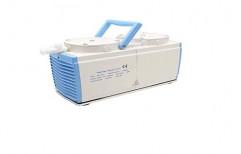 Single stage Diaphragm Vacuum Pump, Bench-top, Max Flow Rate: 30 Lpm