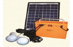 Solar DC Home Light System, 20
