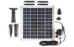Solar Electrical Backup
