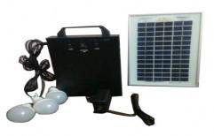 Solar Home Lighting System, Ac, Dc