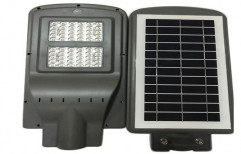 Solar LED Street Light, 20W