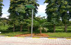 Solar LED Street Light, IP Rating: IP44