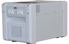 Solar Power Charger, Voltage: 220-240 V