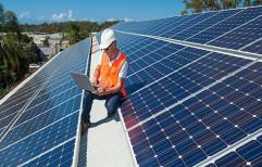 Solar Power Generation Systems, For Commercial, Capacity: 1000 kilo watt