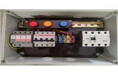 Solar Pump Controller, 24 V DC