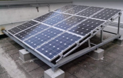 solar system for industry and home, Capacity: 2 KW TO 1000 KW