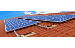 Solsken Solar Power Plant, Capacity: 1KWp-10MWp
