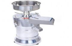 Ss 1 HP Soya Milk Making Machine