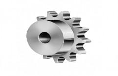 Steel Simplex Chain Sprocket