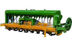 Strip Till Drill Or Roto Seed Drill