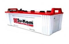 Su-Kam Solar Battery, For Home, 12 V