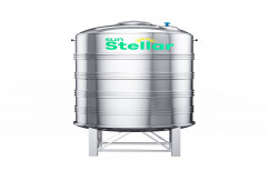 Sun Stellar Surgical Steel Water Tanks