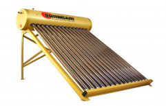 Sunbeam Solar Water Heater