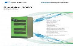 SUNBRID3000 240v Dc Fuji Electric - 100kw Hybrid Solar PCU